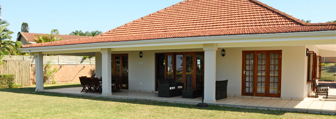 Accommodation in Durban Self Catering Holidays Oyster Cottages 6